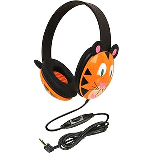 Califone 2810-Ti Kids Stereo Pc Headphone