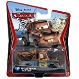Disney / Pixar CARS 2 Movie 155 Die Cast Car #1 Race Team Mater