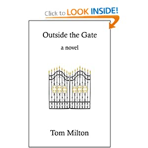 Author Interview – Tom Milton