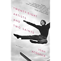 Cover for Joan Acocella
