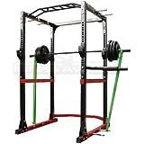 AmStaff TR025 Power / Squat Rack