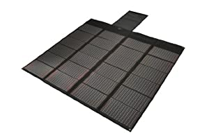 PowerFilm F16-3600 60W Foldable Solar Panel Charger by PowerFilm Solar