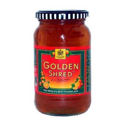 Robertson's Golden Shred Marmalade (3 Pack) by Robertson's Gloden Shred Marmalade