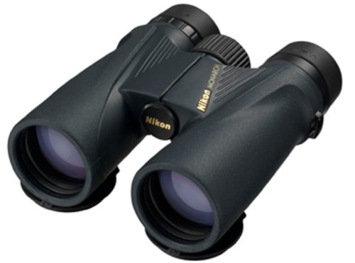 Nikon Monarch 12x42 DCF Binoculars Black Friday & Cyber Monday 2014