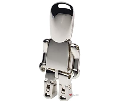 Robot Man Usb Memory Stick - 4gb by I Luv LTD
