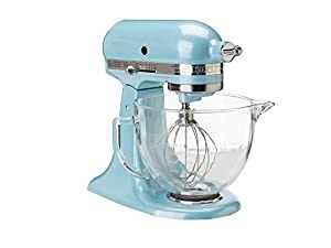 KitchenAid KSM155GB 5 Qt. Artisan Design Series Stand Mixer