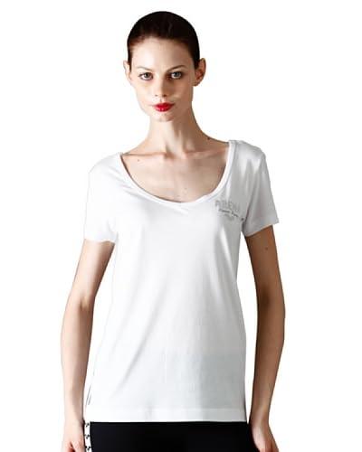 Arena T-Shirt Charley [Bianco]