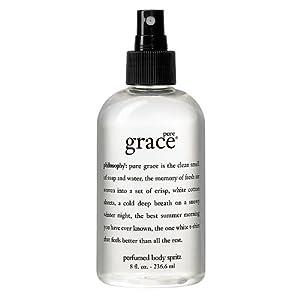 philosophy pure grace all over body spritz 8 fl oz (236.6 ml)