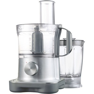 DeLonghi 9-Cup Capacity Food Processor with Integrated Blender