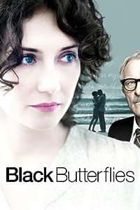 Amazon.com: Black Butterflies: Carice van Houten, Rutger