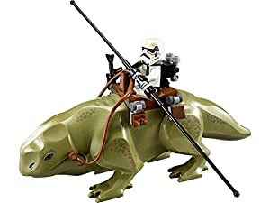 LEGO STAR WARS dewback et son scout trooper du set 75052 mos esley cantina TM