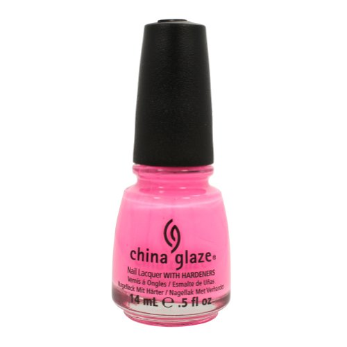 China-Glaze-Nail-Lacquer-05oz14ml-SUNSATIONAL-Collection-Pick-Any-Color