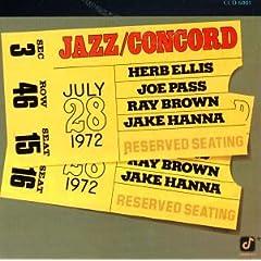 Jazz Concord