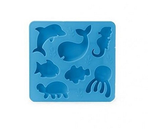 Ocean Animal Ice Trays