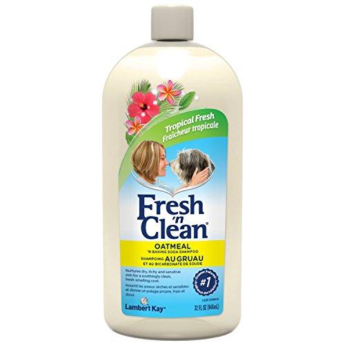 Fresh 'n Clean Oatmeal 'n Baking Soda Shampoo, 32 oz. (Baking Soda Shampoo compare prices)