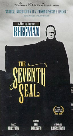 Seventh Seal [VHS] [Import]