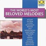 World's Most Beloved Melodies