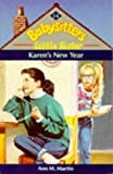 Karen's New Year (0590552988) by Ann M. Martin