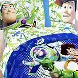 Disney Pixar Toy Story Cotton Rich Twin Sheet Set