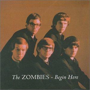 Zombies, The - Begin Here Plus - Zortam Music