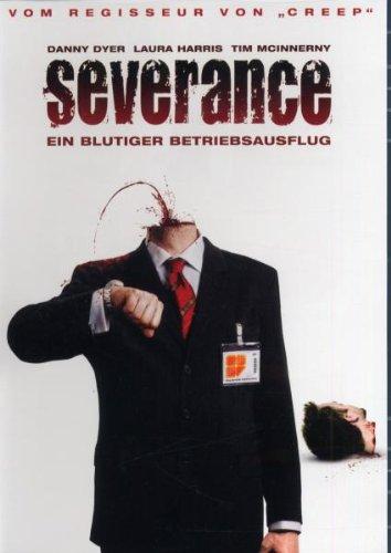 Severance - Ein blutiger Betriebsausflug