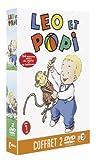 echange, troc Léo et Popi - Vol.1&2 - Coffret 2 DVD