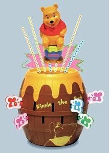 One shot crisis Winnie the Pooh (japan import)