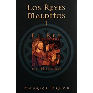 Los Reyes Malditos de Maurice Druon 412D8JPRM5L._SL500_AA300_