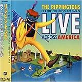 Live Across America +1
