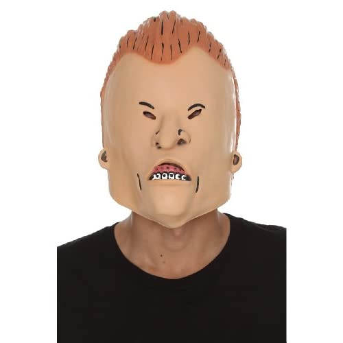 Beavis And Butt-Head Butt-Head Mask