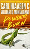 Powder Burn (0330326651) by Hiaasen, Carl