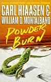 Powder Burn (0330326651) by Hiaasen, Carl