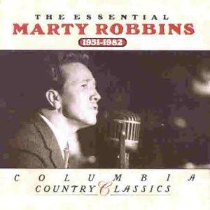 MARTY ROBBINS - Singing The Blues Lyrics - Zortam Music