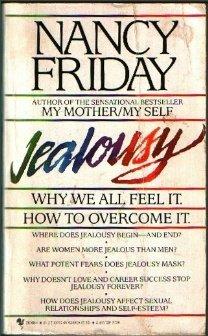 Jealousy, Friday,Nancy