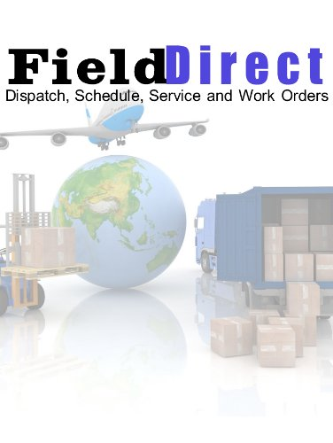 Field Direct Dispatching/Scheduling Software