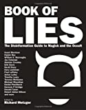 img - for Book of Lies: The Disinformation Guide to Magick and the Occult (Disinformation Guides) book / textbook / text book