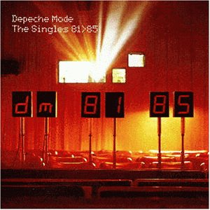 Depeche Mode - The Singles 1981-1985 - Zortam Music