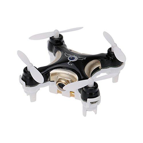 Original Cheerson CX-10C 2.4G 6-Axis Gyro RTF Mini Drone With 0.3MP