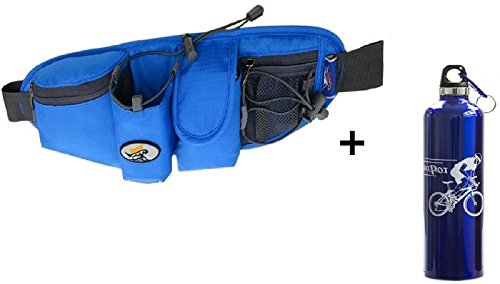 waist-bag-unisex-fanny-pack-with-aluminum-alloy-sports-water-bottle-750ml-cycling-running-hiking-tra