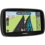 "TomTom Start 40 CE - Navegador GPS (Ciudad, Número de casa, Calle, Central Europe, 10,92 cm (4.3""), 480 x 272 Pixeles, 16 Negro (importado)"