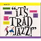 It's Trad Jazz [3CD Box Set]by Various Artists