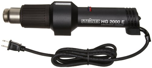 STEINEL-HG-2000-E-powerful-1500-W-heat-gun-with-variable-temperature-between-200F-1100F-49C-593C-and-electronic-thermocouple-control-for-flexible-use-and-maximum-reliability-exclusive-DuraTherm-heatin