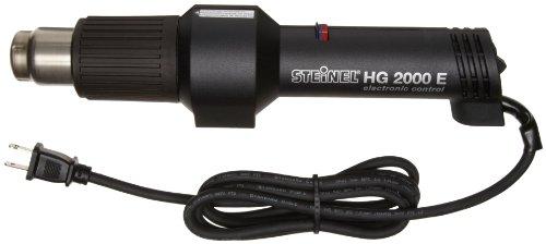 Steinel 34261 Hg 2000 E Electronically Controlled Heat Gun