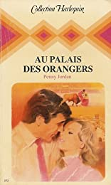 Au palais des orangers