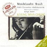 Concertos pour violon (coll. Legends 1972)