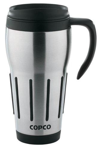 Copco Set of 1 Copco 24-Ounce Big Joe Thermal Travel Mug Brand New!
