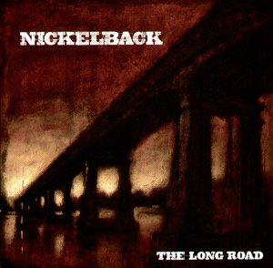 Nickelback - Long Road+3 [Ltd. Edition] - Zortam Music