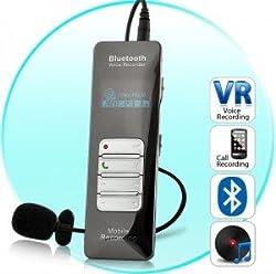 SPY VOICE ACTIVATED RECORDER+MOBILE PHONE RECORDER+LANDLINE RECORDER