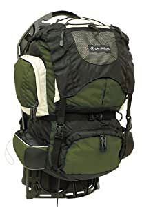 Outdoor Products Firefly External Frame Pack (Moss)