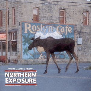 Northern Exposure Soundtrack